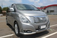 H-1: HYUNDAI H1 XG BENSIN AT 2016 GREY (IMG_4449.JPG)