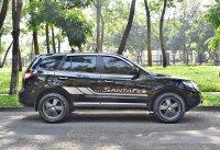Santa Fe: HYUNDAI SANTAFE CBU KOREA V6 2.7 LIMITED EDITION 2009 (9.jpg)