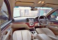 Santa Fe: HYUNDAI SANTAFE CBU KOREA V6 2.7 LIMITED EDITION 2009 (13.jpg)