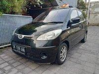 Jual Hyundai i10 M/T 2010 asli Bali Low Km