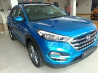 Jual hyundai all new tucson XG Matick