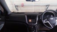 Jual Hyundai: hyunday grand avega hitam