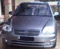 Dijual Hyundai Avega GL M/T
