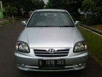 Jual Hyundai Avega GX1.5cc Automatic th 2010