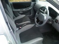 Hyundai Avega GX1.5cc Automatic th 2010 (8.jpg)