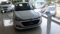 Jual i20: Hyundai i -20  Sport Dp 40 jt