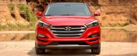 Jual Hyundai: THE RED  TUCSON XG  2.0 (BENSIN)