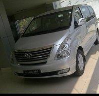 Jual Hyundai H-1 Elegance 12 kursi