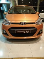 Hyundai Grand i10 MT