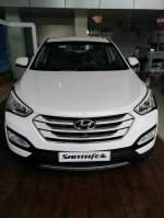 Hyundai Santa Fe Sport 2,4 AT