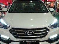 Jual Hyundai Santa FE Premium Big SUV