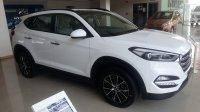 Jual Hyundai tucson crdi TURBO MAX