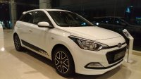 Jual Hyundai All New i20 AT