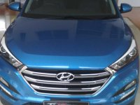 Jual Hyundai Tucson XG 2.0 AT