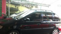 JUAL HYUNDAI MATRIX HITAM TH 2005