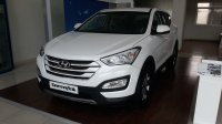 Jual Santa Fe: Hyundai Santafe  2015 ( 2.4)