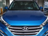 Hyundai Tucson GLS 2.0 AT 2016