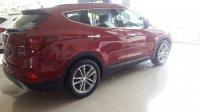Santa Fe: Hyundai santafe  New Crdi 2.2 LIMITED (2016) (20170423_125936.jpg)