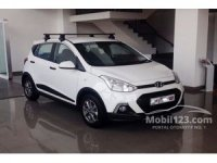 LINCAH BANDEL IRIT Hyundai  grand i10x CROSS AT DP 30JT