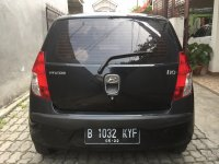Jual Hyundai i10 Manual 2010