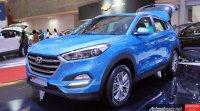 Jual Hyundai Tucson XG 2.0 (BENSIN)