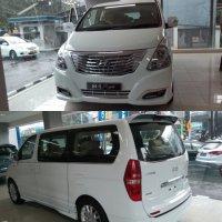 Hyundai H-1: H1 CRDI VGT ROYAL A/T (IMG_20160808_140200.jpg)
