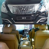 Hyundai H-1: H1 CRDI VGT ROYAL A/T (IMG_20160808_133549.jpg)
