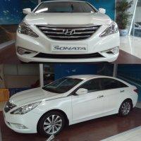 Jual Hyundai: Sonata 2,4cc discon 60jt