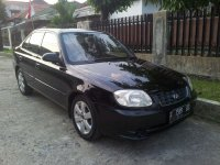 Hyundai Excel 2 M/T Th 2006