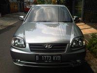 Hyundai Avega GX 1.5cc Automatic Th.2010