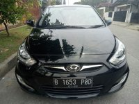 Jual hyundai grand avega at 2012