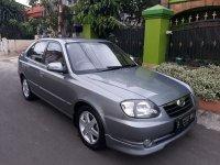 Hyundai Avega 1.5cc GX Th' 2012 Automatic (4.jpg)