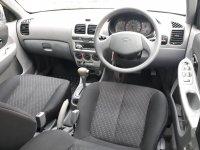 Hyundai Avega 1.5cc GX Th' 2012 Automatic (7.jpg)