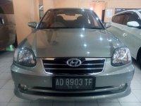 Jual Hyundai: Avega Manual Tahun 2011