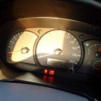 Jual Hyundai Avega 2010 M/T Hitam Surabaya Gresik