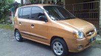Jual Hyundai: yhundai atoz 2002 gls matic .istw .ori .mulus