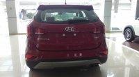 Jual Santa Fe: Hyundai Santafe CRDI