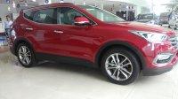 Santa Fe: Hyundai Santafe CRDI (IMG_20171216_105044.jpg)
