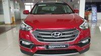 Santa Fe: Hyundai Santafe CRDI (IMG_20171216_105027.jpg)