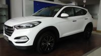 Jual Hyundai All New TUCSON XG CRDI