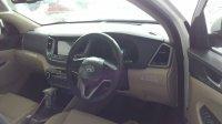 Jual Hyundai All New TUCSON XG CRDI, Promo Lebaran, Diskon Besar