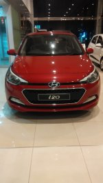 Jual Hyundai All New i20 S