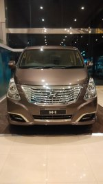 Jual Hyundai All New H-1 royale