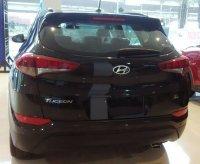 Hyundai All New TUCSON XG GASOLINE