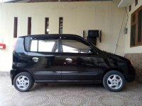 Jual Hyundai Atoz 2003 Hitam