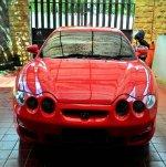 Jual Mobil Hyundai Coupe 2000 tahun 2001