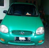 Hyundai: Atoz GLS A/T, Tahun 2000,Mesin Normal/Sehat (atoz-me.jpg)