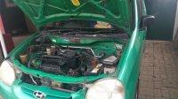 Hyundai: Atoz GLS A/T, Tahun 2000,Mesin Normal/Sehat (atoz me-4.jpg)