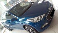 Jual Hyundai i20 GL 1.4 mobil eropa