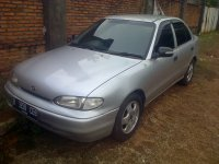 Bimantara Cakra: dijual mobil hyundai thn'97 matic,warna silver metalic (IMG-20170613-13277.jpg)